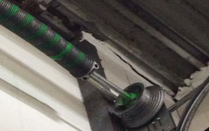 Garage torsion spring repair Menomonee Falls