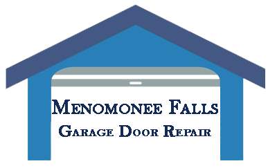 Menomonee Falls Garage Door Repair Logo