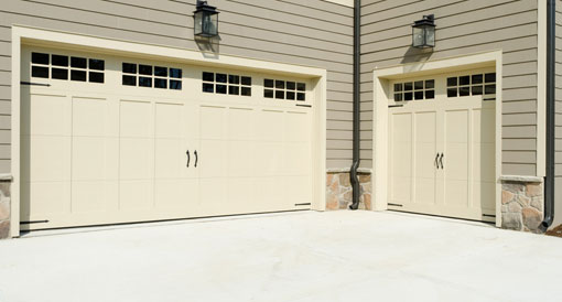 Roll Up Door installer Menomonee Falls